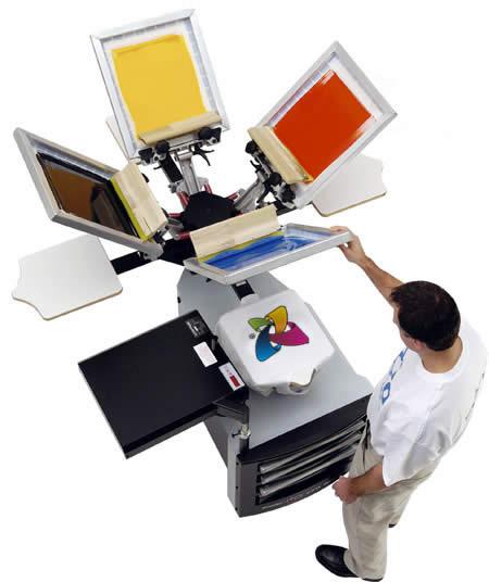 Técnicas de impresión de los artículos publicitarios