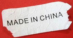 ¿Por qué las importaciones de China son arriesgadas?