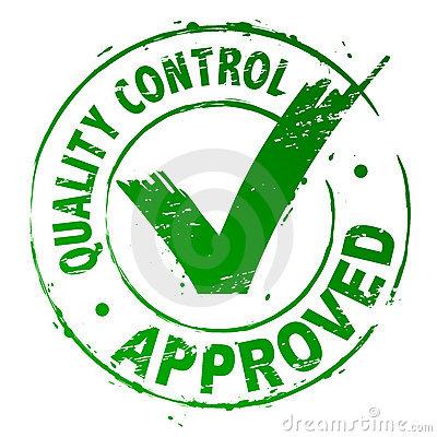 Control de Calidad para artículos promocionales: Los 10 problemas