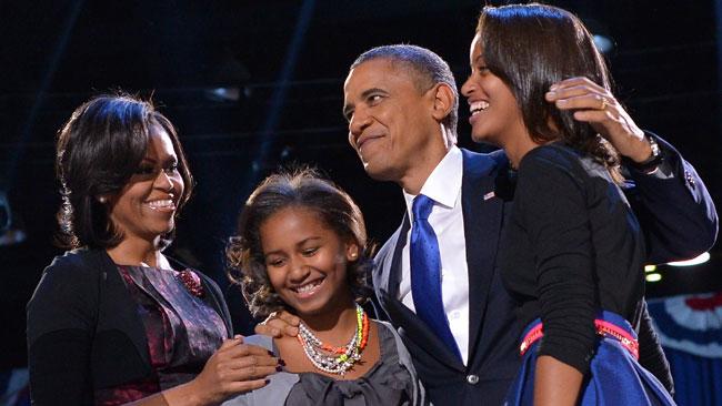 Barack Obama: el rey de los tatuajes !!