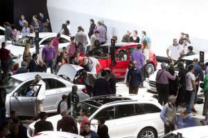 Mayo: el mes del coche en España !