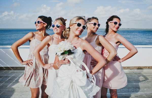 Gafas de sol personalizadas: el regalo promocional del verano