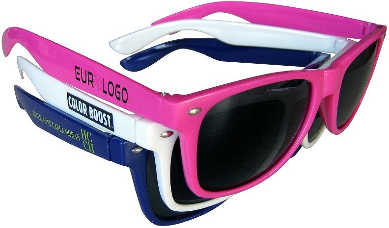 Personalizar gafas de sol a partir de 0.65 €
