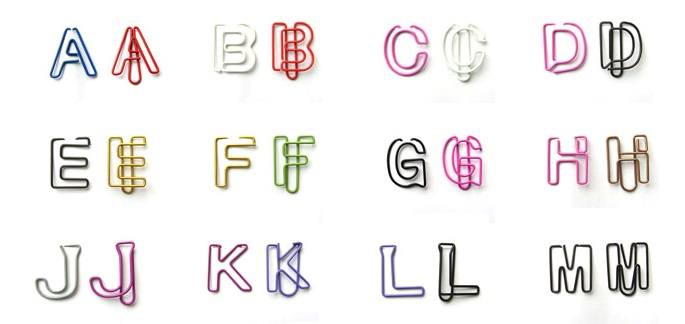 letters-clips