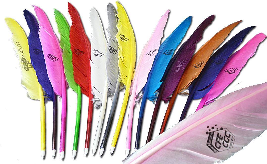 Comprar plumas bolígrafos personalizadas