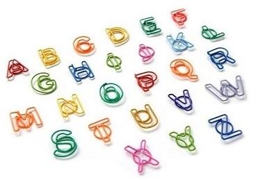Comprar clips personalizados