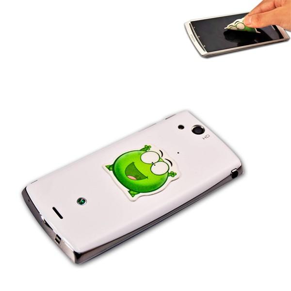 Limpia pantalla para móviles