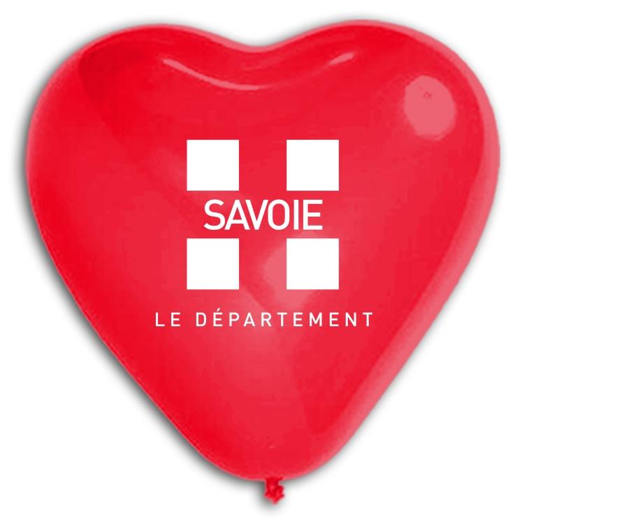 Comprar globos de corazón